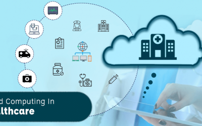 Cloud Computing in the Healthcare Industry