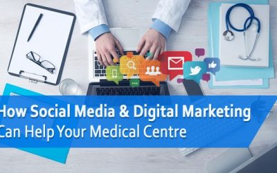Integrating Social Media Into Your Medical Practice Marketing