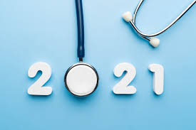 How the approach to health changes in 2021