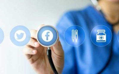Social Media in the healthcare industry