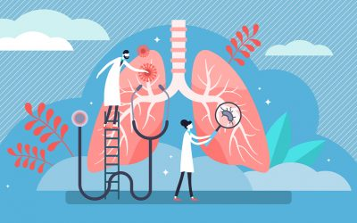 How to Take Care of Your Lungs In COVID?
